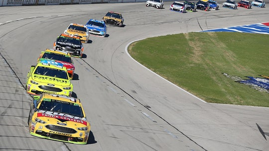 NASCAR may change its qualifying rules...again