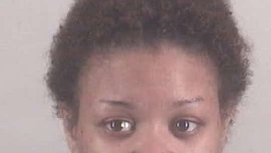 Texas mom arrested in death of 6-week-old daughter; infant had 'one of worst' skull fractures doctor had ever seen