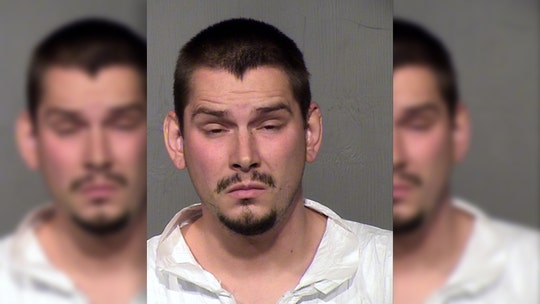 Arizona man arrested in accidental shooting of daughter, 6, as he 'was teaching her gun safety': cops