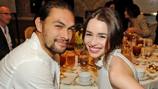 'Game of Thrones' star Jason Momoa shows co-star Emilia Clarke support after finale: 'That episode killed me'