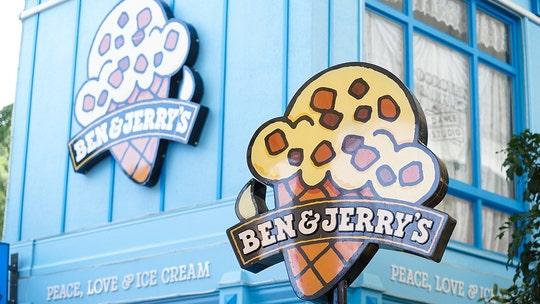 Ben & Jerrys push Congress to expunge prior marijuana convictions