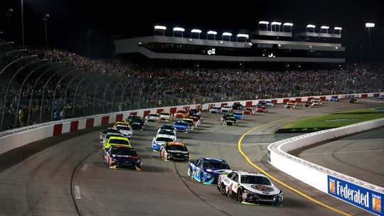 NASCAR changing qualifying rules for Richmond Cup series race