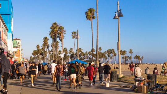 Los Angeles County to increase fees for beachgoers