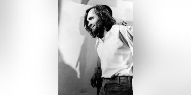 Charles Manson died on November 19, 2017.