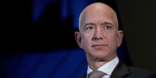 Amazon CEO Jeff Bezos paid a large sum in parking tickets related to the renovation of his new home.