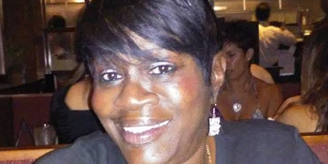 Danette Simmons, 63, was shot and killed Thursday night, her family said.