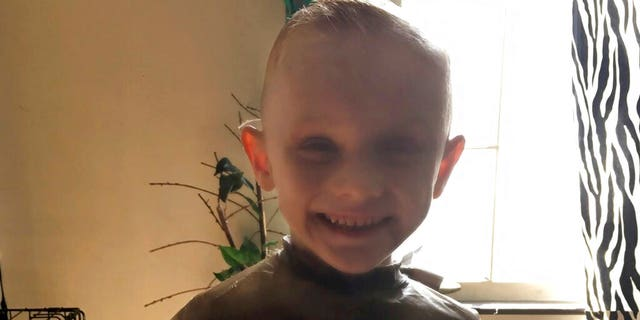 """Andrew """"AJ"""" Freund, 5, was found dead on Wednesday near his home in Crystal Lake, Illinois, officials said.<br data-cke-eol=""""1"""">"""