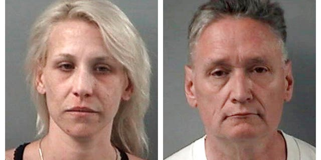 JoAnn Cunningham and Andrew Freund Sr. were charged with murder and other counts in the death of their son.