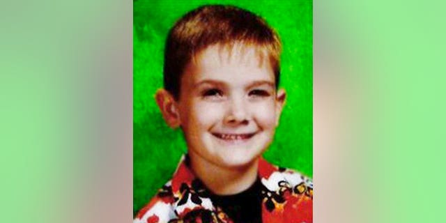 This undated photo provided by the Aurora, Ill., Police Department shows Timmothy Pitzen, missing since 2011.