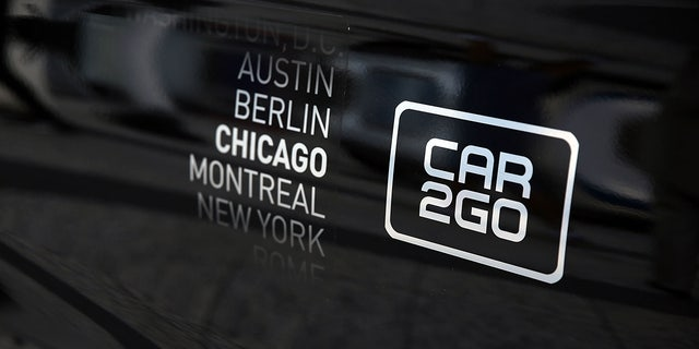 Over 100 rental cars stolen in Chicago through 'fraudulent' use of app