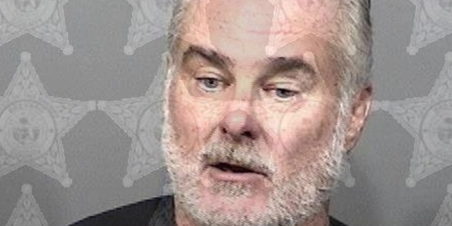 Thomas Devaney Lane has been charged with disturbing the peace, resisting arrest without violence and misusing 911.