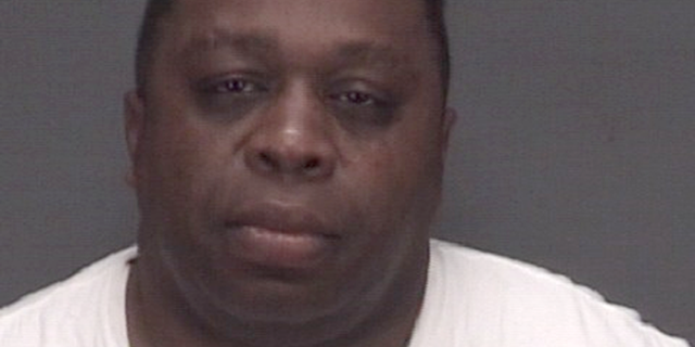 Tyvonne Quantaine Upshur, 40, was arrested for allegedly stabbing a 19-year-old woman who refused his advances.