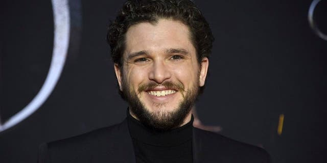 "Kit Harington, who plays Jon Snow on ""Game of Thrones"" told EW the upcoming episode is one of his favorites because of the tension and mystery."
