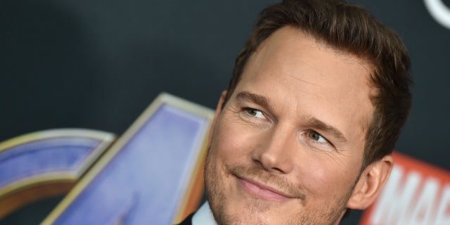 """Chris Pratt, pictured here at the """"Avengers: Endgame"""" premiere on April 22, 2019, initially """"refused to audition"""" as Peter Quill aka Star-Lord in the 2014 film """"Guardians of the Galaxy."""""""