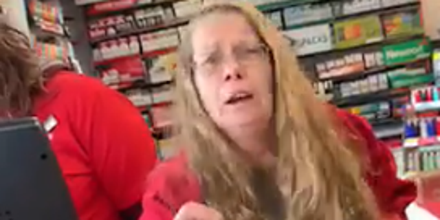 A gas station employee in San Jose was captured on video last week appearing to be upset that a customer had spoken Spanish.