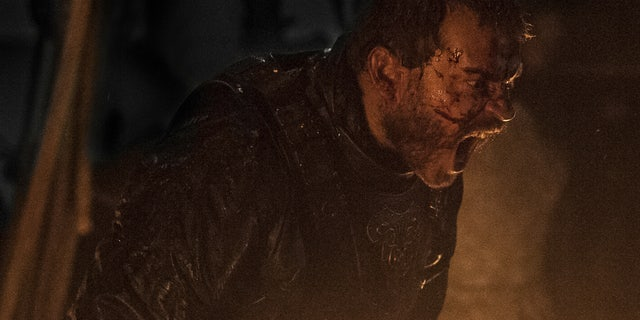 Euron Greyjoy actor Pilou Asbaek revealed he hasn't watched the show since he joined.