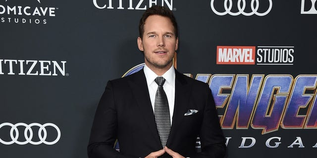 For his part, the 'Guardians of the Galaxy' actor reflected on how growing up, his family 'had some economic hard times.'