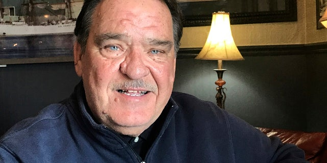 Westlake Legal Group AP19114591118482 Connecticut man, 70, recalls 'surreal' moment rabid bobcat attacked him on golf course Madeline Farber fox-news/us/us-regions/northeast/connecticut fox-news/sports/golf fox-news/science/wild-nature fox news fnc/us fnc dbaae5d9-6004-5055-84cb-990c8e13d14e article