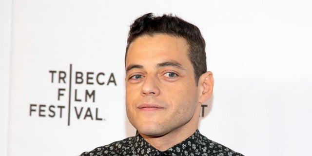Rami Malek attends Tribeca Talks A Farewell to Mr. Robot during the 2019 Tribeca Film Festival at Spring Studios on Sunday, April 28, 2019, in New York. (Photo by Andy Kropa/Invision/AP)