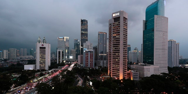 Westlake Legal Group AP19119410945348 Indonesia to remove 'burden' away from capital city Jakarta to less crowded, less polluted province Lucia Suarez Sang fox-news/world/world-regions/asia fox news fnc/world fnc f6c6cc54-4468-5fa2-a5ba-22dbc1a6ba4a article
