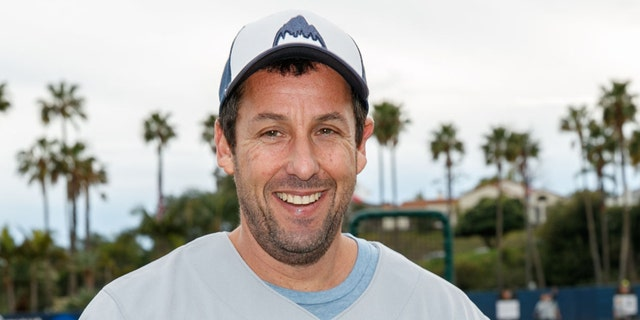 Adam Sandler spoke out about the viral TikTok video of him being turned away from a logal IHOP.