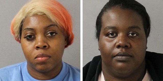 Westlake Legal Group Angel-and-Trabonda-Chatman 2 sisters charged with assaulting family at Tennessee funeral home Paulina Dedaj fox-news/us/us-regions/southeast/tennessee fox-news/us/crime fox news fnc/us fnc article 0b739ac8-f37b-5bab-95aa-d4790fd6c4a2