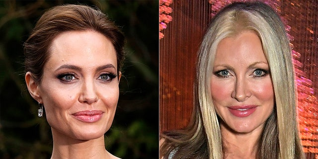 "Caprice Bourret said Angelina Jolie was ""horrible"" and a ""b----"" during a dinner."