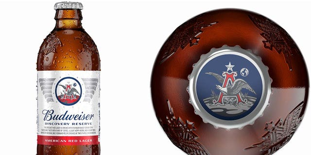 """""""I salute Budweiser and their life-changing donations and continued commitment to Folds of Honor over the last eight years,"""" Major Dan Rooney, founder and CEO of Folds of Honor, agreed. """"We are proud to stand with them as they release Discovery Reserve, further illustrating their commitment to our armed forces."""""""