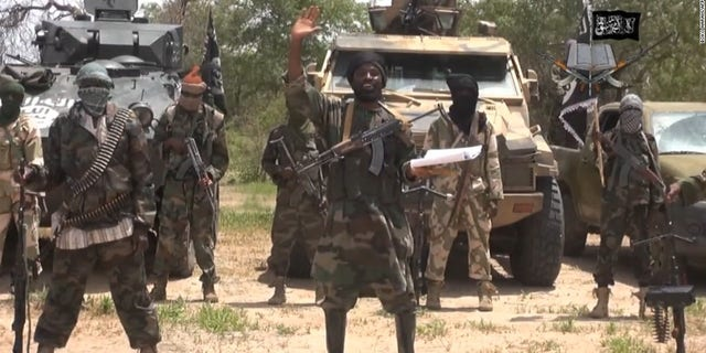 The United Nations estimates that 1.7 million people are internally displaced from Boko Haram's insurgency and the group has killed more than 15,200 people since 2011, according to some estimates.