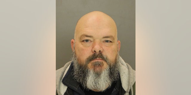 Bradley Bower, 55, was arrested for allegedly attacking a cashier over his bagging technique.