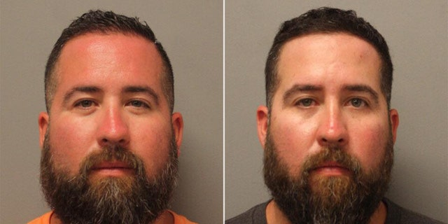 Westlake Legal Group Bramlet-DUI Twin brothers driving separate vehicles charged with DWI after crash that injured Texas deputies Travis Fedschun fox-news/us/us-regions/southwest/texas fox-news/us/crime fox news fnc/us fnc article 071fdea8-d4a6-5af0-add5-6d4a59aad147