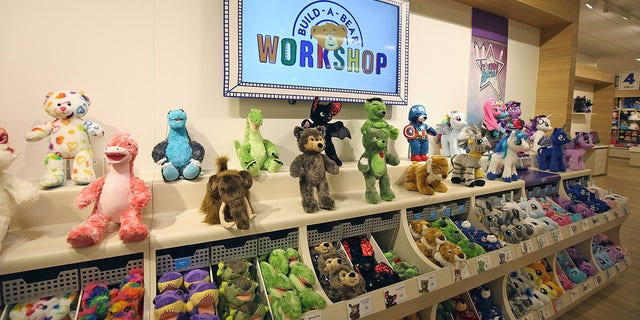 Westlake Legal Group Build-a-bear-workshop-Getty Mom demands children give their Build-A-Bears to daughter at birthday party, gets slammed on social media fox-news/lifestyle/parenting fox news fnc/lifestyle fnc f5b376e4-a829-5f10-a778-3458342a0971 article Alexandra Deabler
