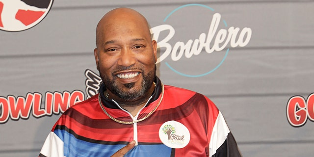 Houston rap artist Bun B on the red carpet during the 2019 State Farm Chris Paul PBA Celebrity Invitational on January 17, 2019 in Houston, Texas. (Photo by Bob Levey/Getty Images for PBA)