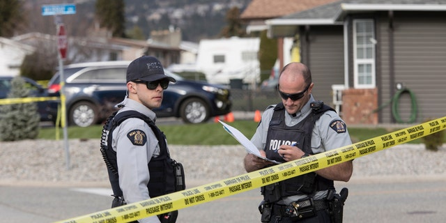 Westlake Legal Group CanadaShooting2 'Targeted' shootings that left 4 dead in Canada may have stemmed from reported neighbor dispute Travis Fedschun fox-news/world/world-regions/canada fox-news/world/world-regions/americas fox-news/world/crime fox news fnc/world fnc article 636f8814-4c6c-5d1f-baca-3cfea7f5978f