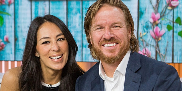 A four-hour special featuring Chip and Joanna Gaines will air later this month on the DIY network.