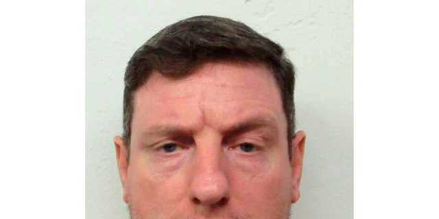 This undated photo provided by the Alabama Department of Corrections shows Christopher Lee Price. An appellate court won't halt Price's upcoming lethal injection, who had asked to be put to death with nitrogen gas. The 11th U.S. Circuit Court of Appeals on Thursday, April 10, 2019 denied his execution stay. (Alabama Department of Corrections via AP)
