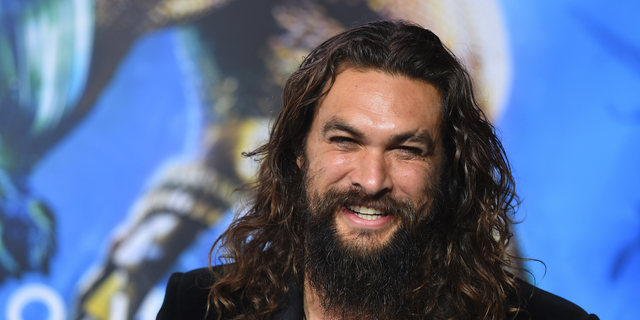 Despite his Hollywood career, Jason Momoa, 31, said he's always stuck to his Midwestern roots '100 percent.'