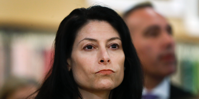 Michigan Attorney General Dana Nessel. (Associated Press)