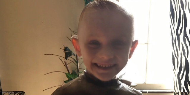 The boy, who livedin Crystal Lake, a suburb of Chicago, wasfound dead in a remote area ofWoodstock, Illinois, a few miles from his house. AJ's parents reported him missing last Thursday, but investigators reportedly soon concluded that there was no evidence that he had been abducted or wandered off.
