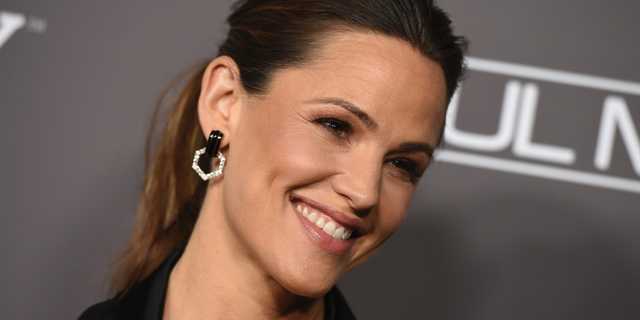 Jennifer Garner attends the Baby2Baby Gala on Nov. 10, 2018, in Culver City, Calif. (Photo by Jordan Strauss/Invision/AP, File)