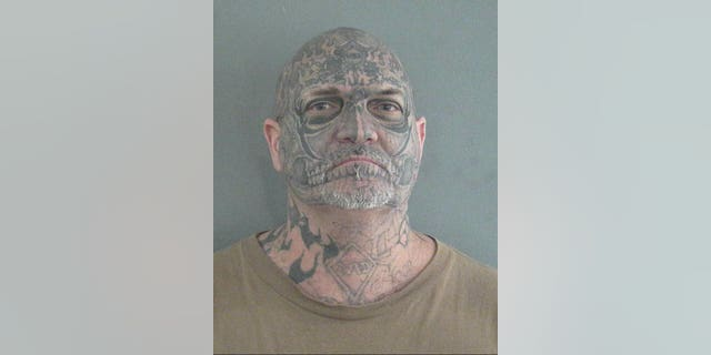Randy Petersilge, 51, was arrested in the 2001 murder of Simon Clark.