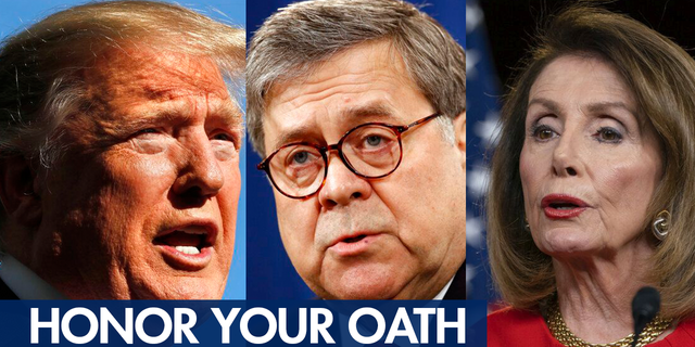 Westlake Legal Group DOTCOM_1280X720_HONOR_YOUR_OATH Trump calls for asylum overhaul to fight border crisis; Tension over Barr testimony escalates fox-news/columns/fox-news-first fox news fnc/us fnc article 6835ceeb-df5c-5fb7-9c6a-1a4f3ad354c1