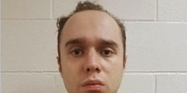 Daniel Beckwitt was arrested in May 2018.