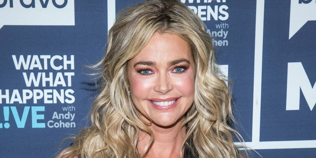 Denise Richards, actress and star of 'The Real Housewives of Beverly Hills.'