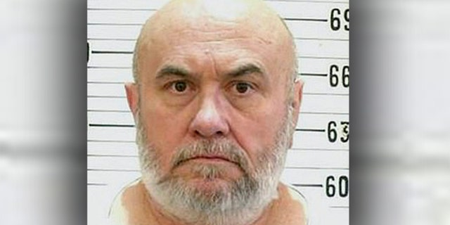 """Edmund Zagorski, the convicted killer who opted for the electric chair instead of lethal injection, was asked if he had any last words before dying and he responded, """"Let's rock."""" (FILE)"""