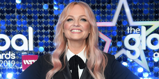 Emma Bunton broke her silence on the reveal that her former band mates had sex years ago.