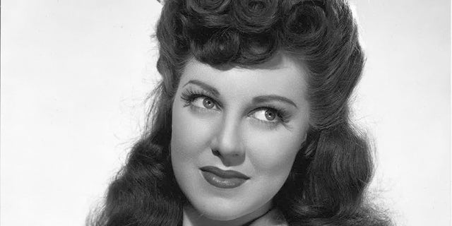 Fay McKenzie kept busy as an adult actress in Hollywood.