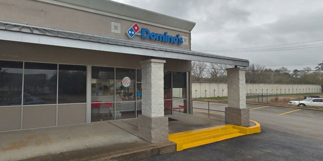Police contend an worker during a Domino's in Friendswood, Texas, snapped during a co-worker who suggested a spoiler for Avengers: Endgame.