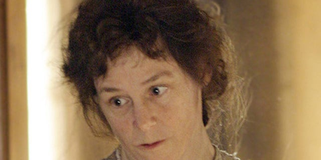 "Geri Jewell in ""Deadwood."" — HBO"