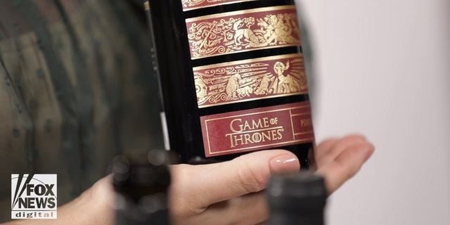 """Celebrated winemaker Bob Cabral said that if he ever crafts another """"Game of Thrones"""" wine, he would aim for one that would represent the entirety of Westeros."""